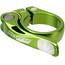 Reverse Long Life Sadelklemme 34,9mm grøn